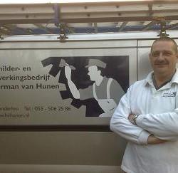 Bus Herman van Hunen