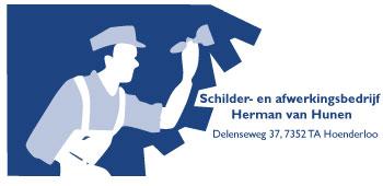 Herman van Hunen Schildersbedrijf